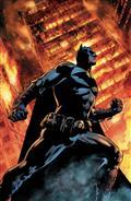 Batmans Grave #8 (of 12)