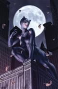 Catwoman #24 Junggeun Yoon Var Ed