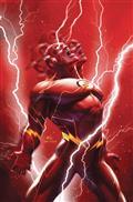 Flash #757 Inhyuk Lee Var Ed