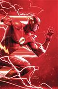 Flash #758 Inhyuk Lee Var Ed