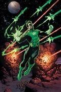 Green Lantern Season 2 #5 (of 12) Card Stock Gary Frank Var