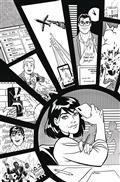 Lois Lane #12 (of 12) Amanda Conner Var Ed