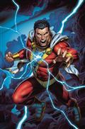 Shazam #14 Dale Keown Var Ed