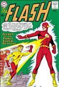 Flash #135 Facsimile Edition
