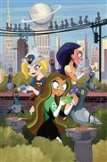 Teen Titans Go DC Super Hero Girls Giant #1