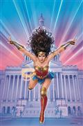 Wonder Woman 84 Giant #1