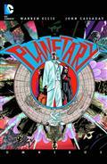 Planetary Omnibus HC