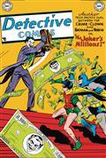 Batman The Golden Age Omnibus HC Vol 08