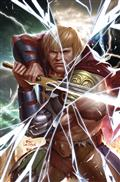 He Man And The Masters of The Multiverse TP