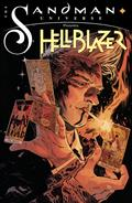 John Constantine Hellblazer TP Vol 01 Marks of Woe (MR)