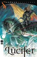 Lucifer TP Vol 03 The Wild Hunt (MR)