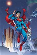 Superboy A Celebration of 75 Years HC