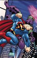 Superman City of Tomorrow TP Vol 02