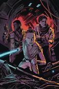 Star Wars Adventures (2020) #2 Cvr A Francavilla (C: 1-0-0)