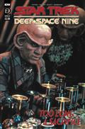 Star Trek Ds9 Too Long A Sacrifice #3 Cvr B Photo