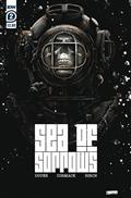 Sea of Sorrows #2 (of 4) Cvr A Cormack