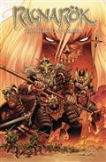 Ragnarok HC Vol 03 Breaking of Helheim (C: 1-1-2)