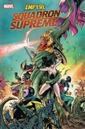 Empyre Squadron Supreme #2 (of 2)