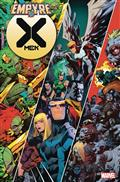Empyre X-Men #3 (of 4)