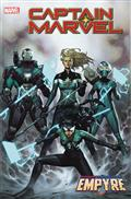 Captain Marvel #20 Emp