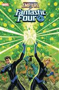 Fantastic Four #23 Emp