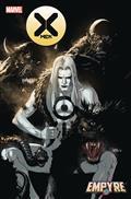 X-Men #12 Emp