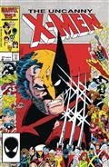 True Believers X-Men Scalphunter #1