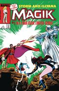 True Believers X-Men Magik #1