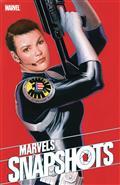 Civil War Marvels Snapshots #1
