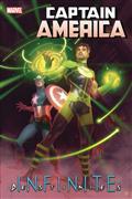 Captain America Annual #1