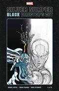 Silver Surfer Black Directors Cut #1