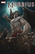Miles Morales Spider-Man #19 Johnson Living Vampire Var Out