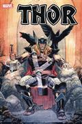 Thor #7 Klein Var