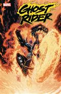 Ghost Rider Annual #1 Tan Var