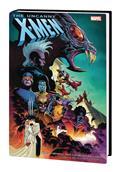 Uncanny X-Men Omnibus HC New PTG Vol 03 Opena Cvr