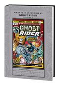 MMW Ghost Rider HC Vol 02