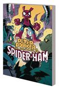 Peter Porker Spectacular Spider-Ham Complete Collection TP V
