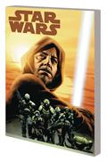 Star Wars TP From Journals of Obi-Wan Kenobi