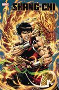 Shang-Chi #1 Poster