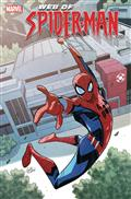 Web of Spider-Man #1 Poster