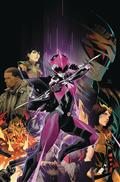 Power Rangers Ranger Slayer #1 Cvr A Main (C: 1-0-0)
