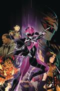 Power Rangers Ranger Slayer #1 Cvr A Main (C: 1-0-0)