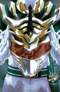 Mighty Morphin Power Rangers #52 Foil Montes Var (C: 1-0-0)