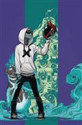 Alienated #5 (of 6)