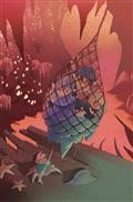 Jim Henson Dark Crystal Age Resistance #10 Cvr A Finden