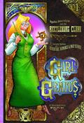 GIRL-GENIUS-TP-VOL-01-AGATHA-BEETLEBURG-CLANK-COLOR-ED