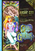 GIRL-GENIUS-TP-VOL-02-AGATHA-THE-AIRSHIP-CITY-(NEW-PTG)