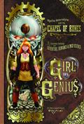 GIRL-GENIUS-TP-VOL-08-AGATHA-CHAPEL-OF-BONES-NEW-PTG