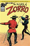 Am Archives Mark of Zorro 1949 1St App #1 Main Cvr
