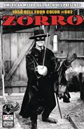 AM-ARCHIVES-ZORRO-1958-DELL-FOUR-COLOR-882-LTD-ED-TV-CVR